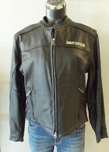 Harley-Davidson Women's #1 Leather Jacket