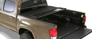 Smittybilt 2640031 Smart Cover Trifold Tonneau for 14-17 Tundra Crew Max 66