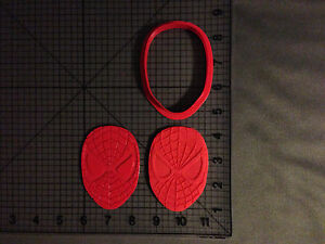Super Hero 113 Cookie Cutter and Stamp