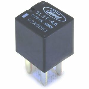 Ford 4 Pin Relay For Sale   Pex Tools  Prong Relay Wiring Ford on 4 prong horn relay, 4 prong starter relay, 4 prong relay harness, 5 prong relay wiring, 4 pole switch wiring,
