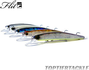 Ima Flit 120 Suspending Jerkbait Lure - Select Color(s)
