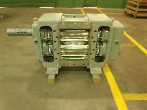 Impco 400 Thick Stock Pump