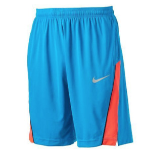 NWT Men's NIKE LEGACY Dri-Fit Athletic Basketball Shorts Training Shorts $35 ret