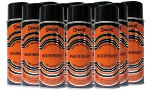 12 CANS COSMOLINE Weathershed Heavy Wax Protection for Bare Metal in 12 oz $149.00