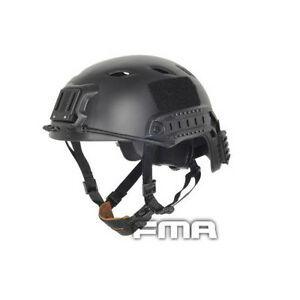 FMA Helmet For OPS-CORE FAST Base Jump Military & outdoor sports BK TB278 LXL