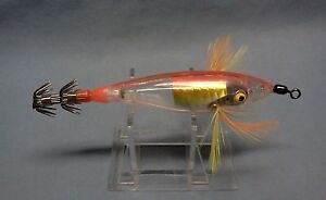NEW Williamson Lures Nunu 10cm = 4