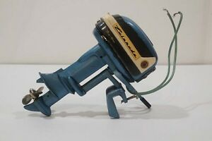 c363 vintage 50 s evinrude electric outboard