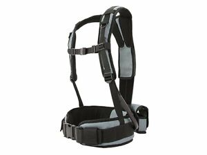 Minelab Metal Detector Pro Swing 45 Metal Detecting Harness $129.00