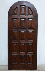 Stunning Solid Hand-Crafted Wood Doors by Monarch Custom Doors 36