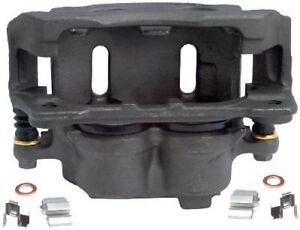 BENDIX SL55883 REMAN DISC BRAKE CALIPER SEMI LOADED FRONT RIGHT $54.99