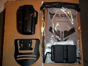BLADE TECH IDPA COMPETITION SHOOTERS PACK FNH 45 FREE SHIPPING