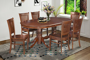 SOMERVILLE DINING KITCHEN TABLE SET 42