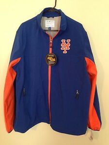 SALE NEW METS JACKET XL