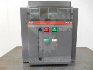 1SDA040649R1 - 2500A ABB SACE EMAX E3N MOBI UNUSED SURPLUS SKU012388