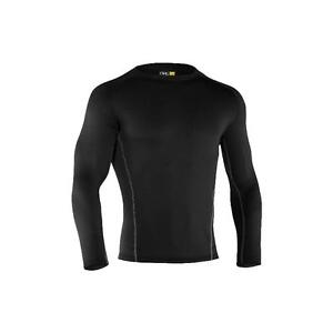 Under Armour Coldgear Base 3.0  Fitted Crew Shirt 1239729