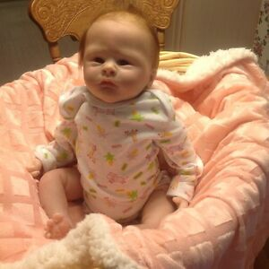 reborn baby lainey re listed