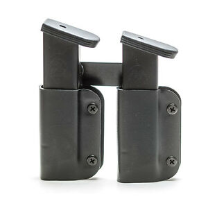 Walther OWBIWB Kydex Double Mag holder