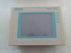 1pcs Siemens touch screen 6AV6642-0AA11-0AX1