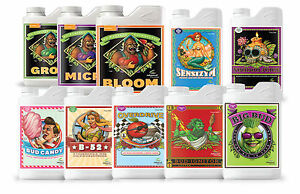 Advanced Nutrients Perfect Grow System