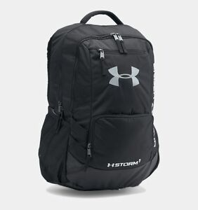 Under Armour Storm Hustle II Book Bag  1263964 Brand New Just In time For School