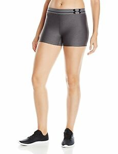 NEW! Grey [XS] Under Armour Shorty Women 2