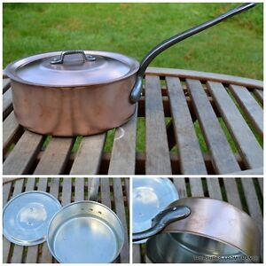 Magnificent french skillet saute 8 14