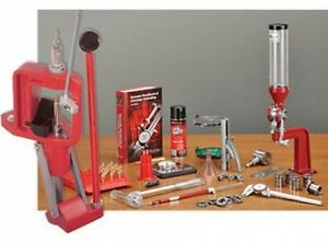 Hornady Lock N Load Classic Deluxe Reloading Kit