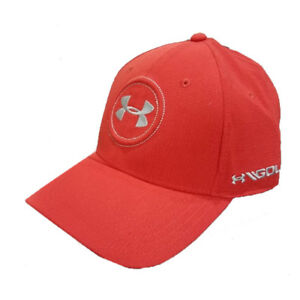 Under Armour Men`S Ua Jordan Spieth Tour Cap ( 1288984 )