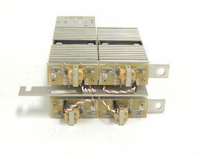 New Take Out Reliance Rectifier Stack 086466-60R  6 Month Warranty