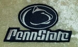 Penn State Nittany Lions 3