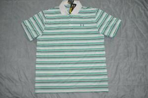 Under Armour Mens Clubhouse Golf Polo Shirt 1253477 101 See Sizes New With Tags