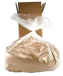 Media Walnut Hull Brass Cleaning Bag 18-Pound Bullet Case Tumbler Cleaner New