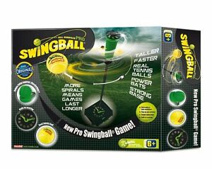 Swingball Pro - Outdoor Fun Toys by National Sporting Goods (7216)