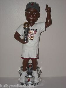 LEBRON JAMES Miami Heat 14