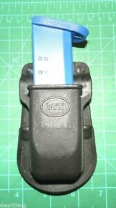 Fobus 3901GMP Single Magazine Paddle Pouch S&W M&P 9mm 40 ParaOrd P14