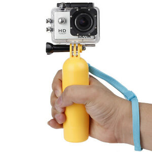 Floating Hand Grip Handle Mount Accessory Floating for Gopro Hero series Camera