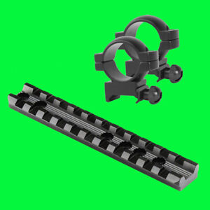 Multi Slot Scope Mount fits the Henry 30 30 and 45 70 includes Medium RINGS $39.99