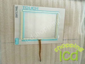 SIEMENS TOUCH SCREENS 6AV6642-0AA11-0AX1 TP177A TP177B  DHLFEDEX Ship