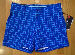 NWT UNDER ARMOUR LINKS PRINTED 5