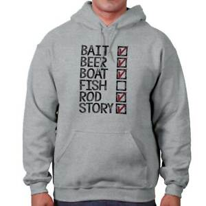 Fishing Lure Funny Shirt Sporting Good Outdoor Gear Cool Gift Hoodie
