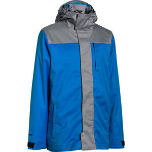Under Armour Cold Gear Infrared Wildwood 3-in-1 Boy's Jacket 2016