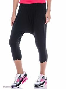 Nike Avant Move Women's Training Capris Shorts Black Size XS S M L