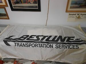 best line transportation flag trucking company freight lines freight express