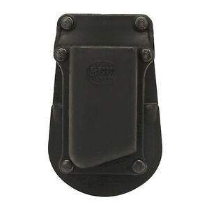 Fobus Single Mag Pouch-Paddle-Right Hand .45Cal  (390145)