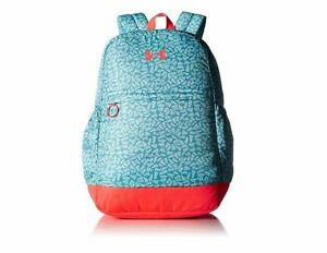 Under Armour Girls' Favorite Backpack CosmosPink Chroma Free Three Day Shipping