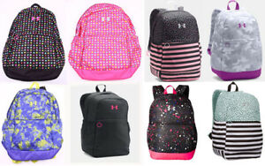 Under Armour UA Favorite Girls Backpack Storm backpack Black Pink Purple