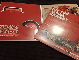 Cowboy Bebop: The Complete Series (BDDVD 2014 9-Disc Set)