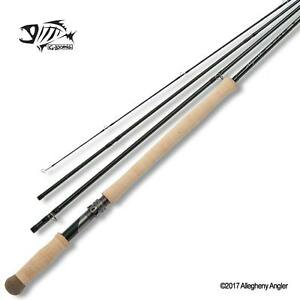 G Loomis Asquith Spey Fly Rod ASQ9140-4 14'0