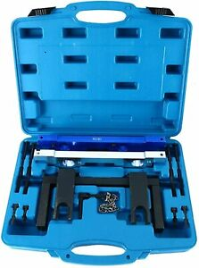 Camshaft Alignment and Timing Full Tool Set Compatible for BMW N51 N52 N53 N54 $72.89