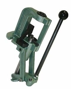 RCBS Rock Chucker Supreme Press Single Stage Reloading Press Equipment Brand New